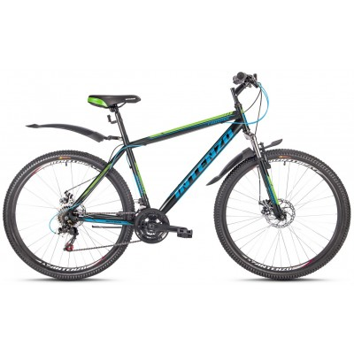 27,5 Intenzo Forsage Disk 650B