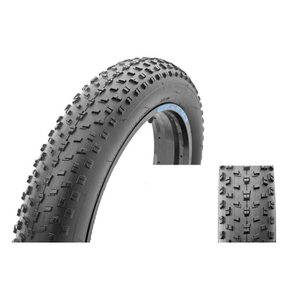 Покрышка Chaoyang 26 x 4,00 H-5176 FAT BIKE